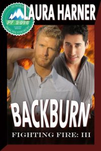 Backburn cover