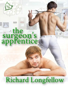 Cover_The Surgeon's Apprentice
