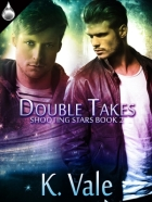 Double Takes (Shooting Stars #2) cover