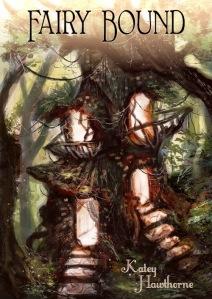 Fairy Bound cover