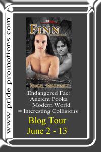 FinnBadge for Tour