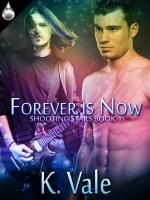 Forever is Now cover