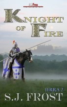 Knight of Fire cover