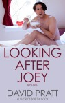 Looking After Joey cover
