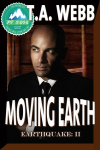 Moving Earth cover
