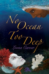 No Ocean Too Deep Carver_Cover