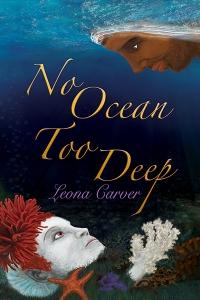 No Ocean Too Deep Carver_Cover