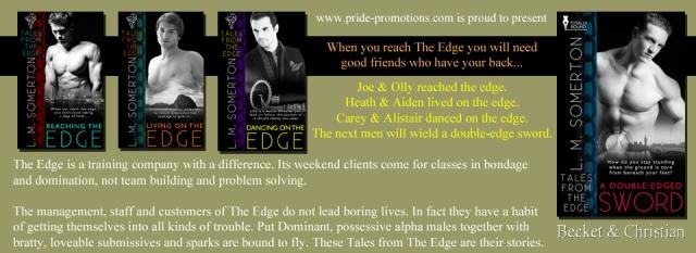 TheEdge Tour Banner