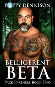Belligerent Beta cover