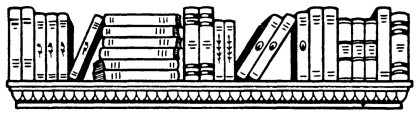 Books, reading clipart 090