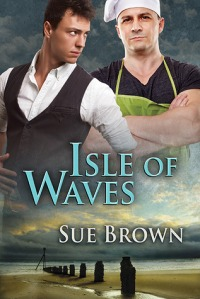 Isle of Waves cover