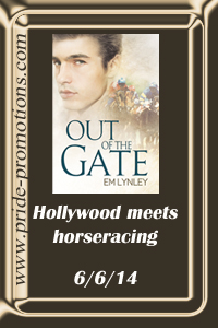 Out of the Gate Badge