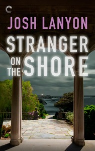 Stranger on the Shore cover