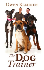 The Dog Trainer cover