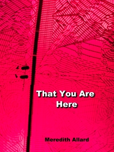 Cover_That You Are Here