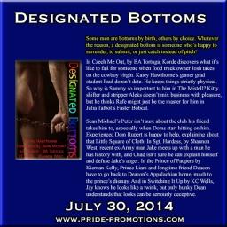 DesignatedBottoms600x600BannerBlue