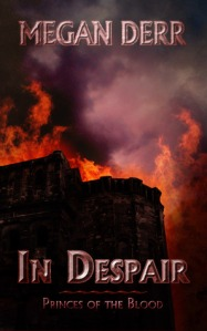 In Despair cover
