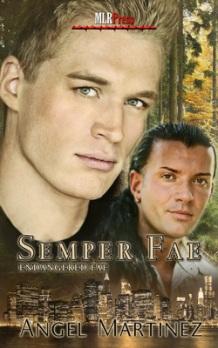Semper Fae cover