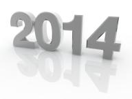 2014 3d clip art