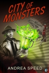 City of Monsters