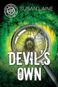 Devil's Own cover