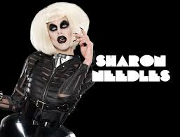 drag queen sharon needles