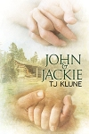 John & Jackie cover
