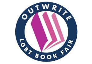 outwriteLGBT Book Fair