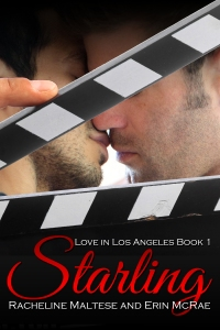 STARLING COVER Maltese McRae