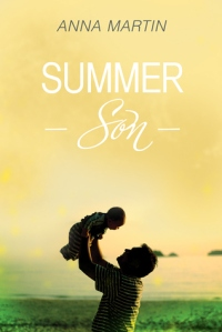 Summer Son cover
