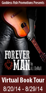 VBT_ForeverMan_CoverBanner