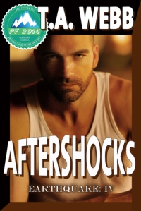 Aftershocks cover