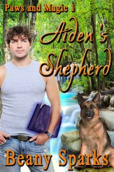 Aiden's Shepherd - Final