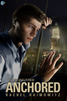 Anchored Riptide Cover