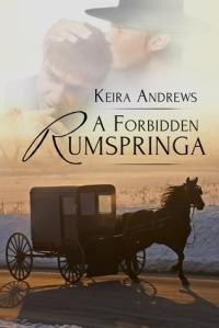 Forbidden Rumspringa cover