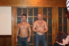 Jarod and Seth