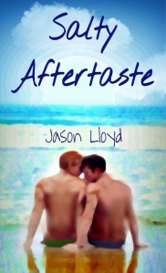 Salty Aftertaste Cover