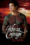Yakuza Courage