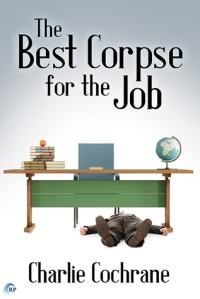 Best Corpse for the Job cover