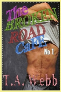 Broken Road Cafe cover