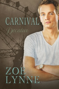 Carnival Decatur cover