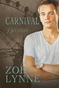 Carnival Decatur cover