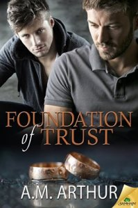 Foundation of Trust cover