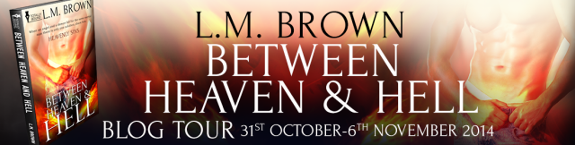 LMBrown_BetweenHeavenandHell BlogTour_WebBanner_final