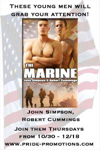 MarineBadge