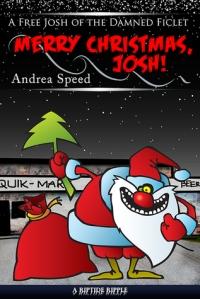Merry Christmas, Josh cover