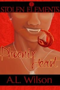 Phoenix Heart cover