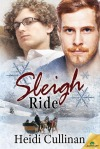 Sleigh Ride cover