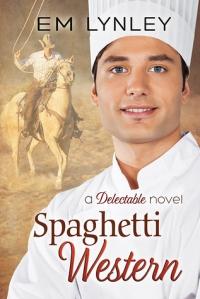 Spaghetti Western cover