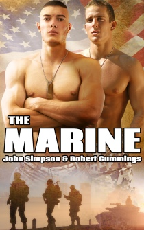 the-marine-for-KindleSM